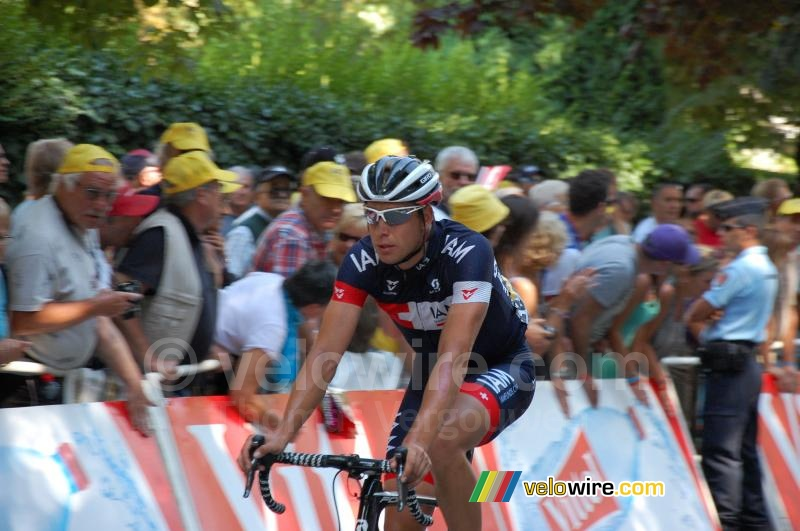Roger Kluge (IAM Cycling)