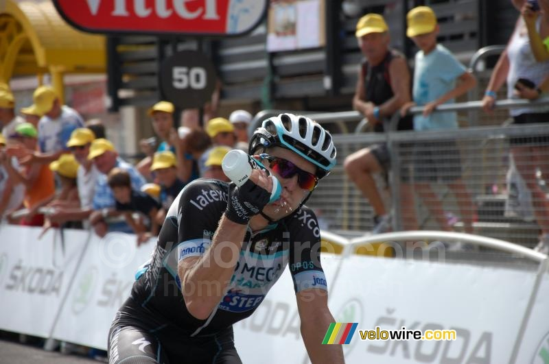 Jan Bakelants (Omega Pharma-QuickStep)