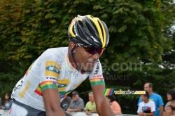 Tsgabu Grmay - © Thomas Vergouwen / velowire.com