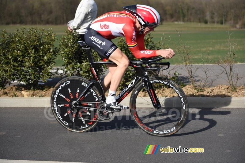 Adam Hansen (Lotto-Soudal)