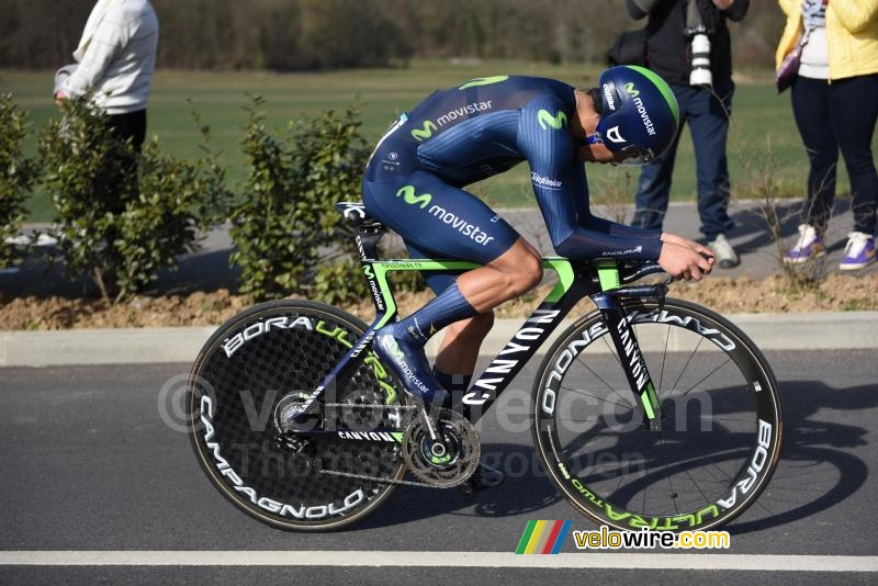 Dayer Quintana (Movistar Team)