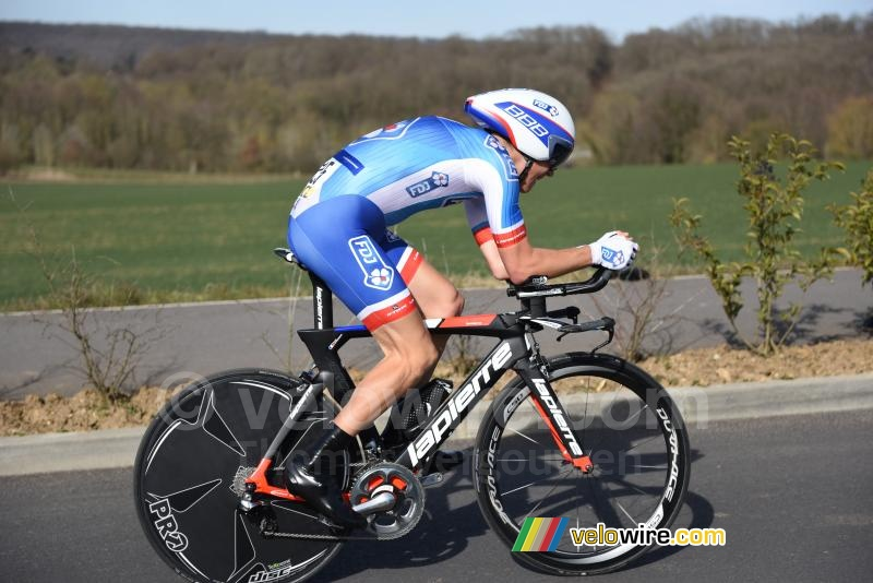 Arnold Jeannesson (FDJ)