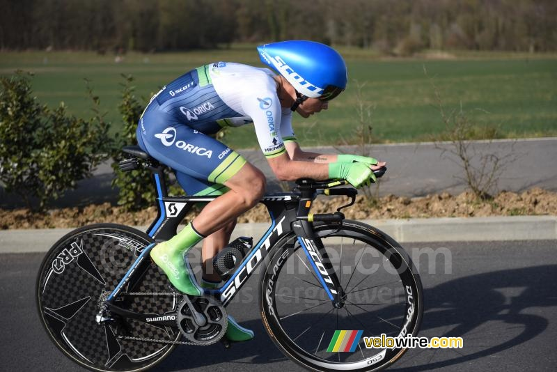 Christian Meier (Orica-GreenEDGE)