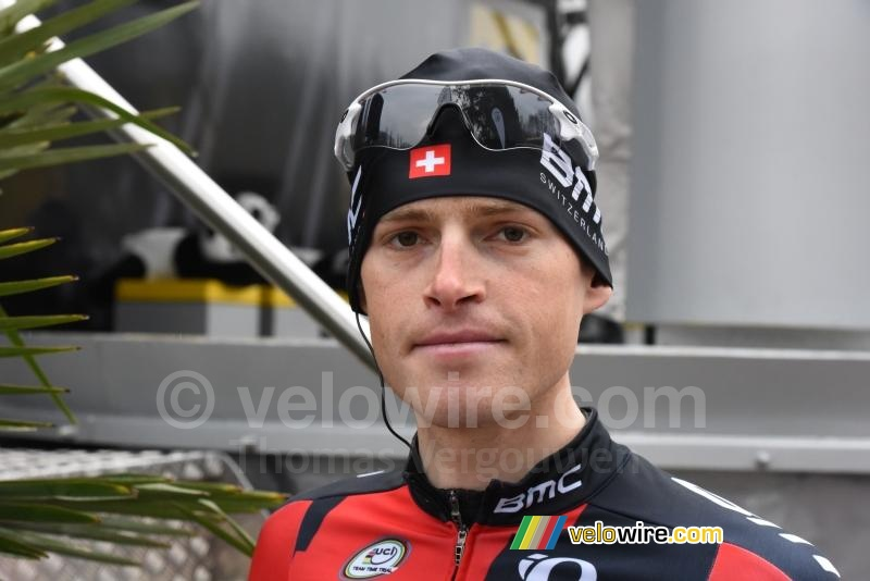 Ben Hermans (BMC Racing Team)