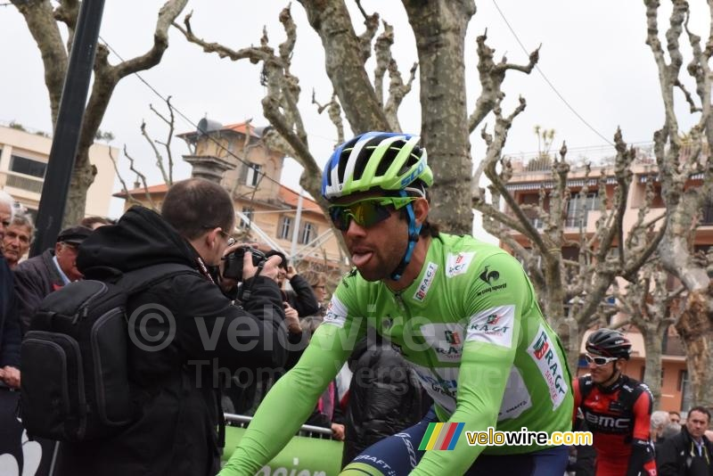 Michael Matthews (Orica-GreenEDGE)