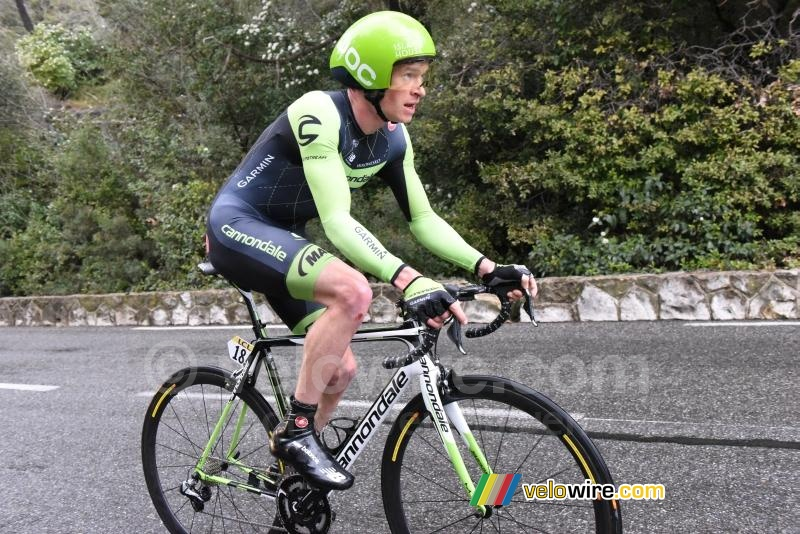 Ben King (Cannondale-Garmin)