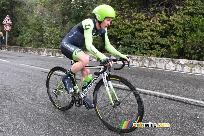 Tom-Jelte Slagter (Cannondale-Garmin)