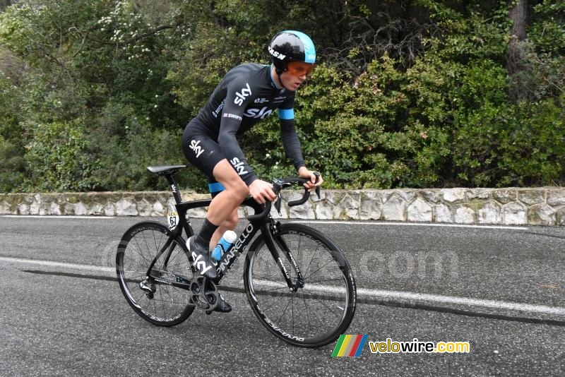 Ben Swift (Team Sky)