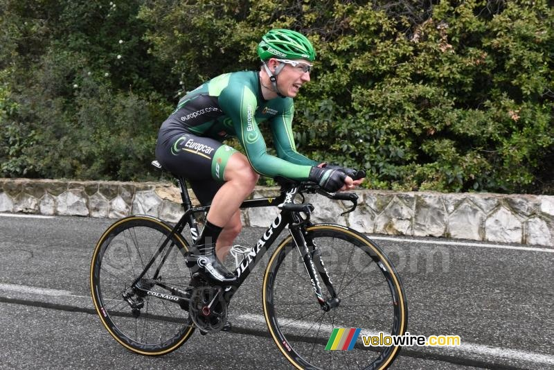 Cyril Gautier (Team Europcar)