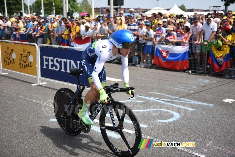 Simon Yates (Orica-GreenEDGE)