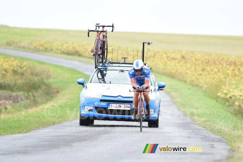 Tom Devriendt (Wanty-Groupe Gobert)