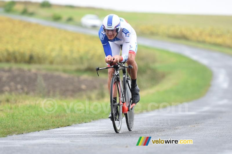 Anthony Roux (FDJ)
