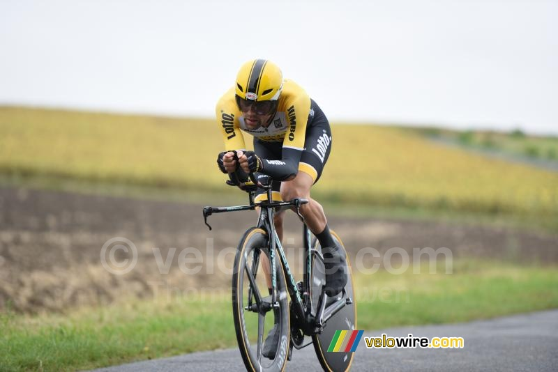 Paul Martens (Team LottoNL-Jumbo)