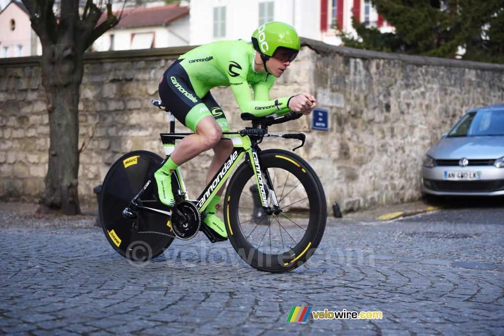 Lawson Craddock (Cannondale)