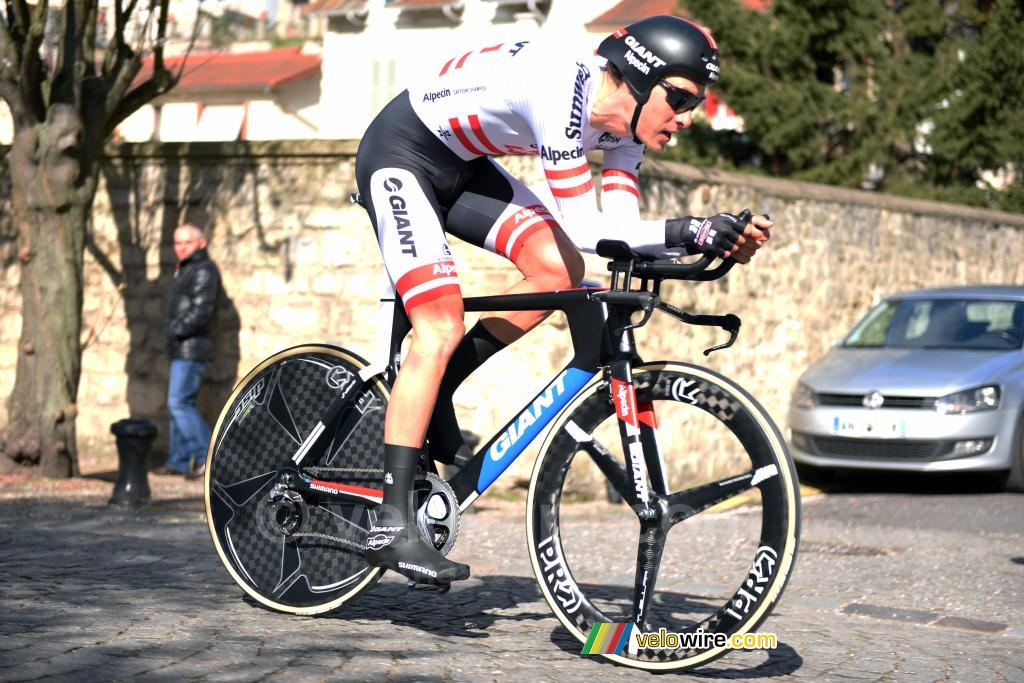 Georg Preidler (Team Giant-Alpecin)