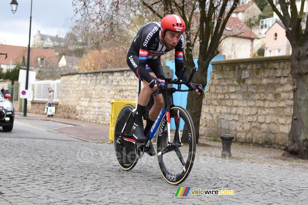 Laurens Ten Dam (Giant-Alpecin)