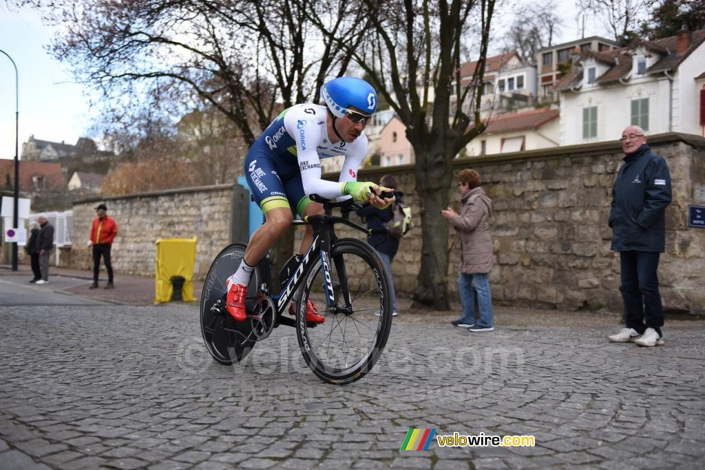 Mitchell Docker (Orica-GreenEDGE)