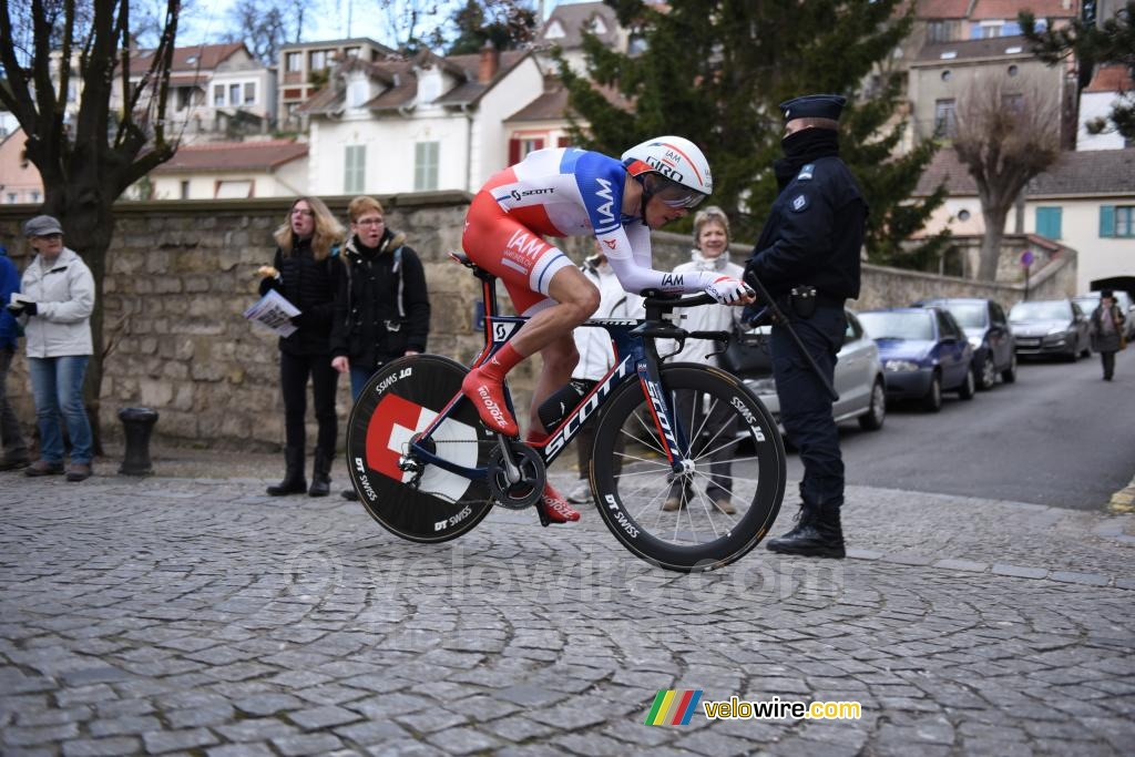 Jérôme Coppel (IAM Cycling)