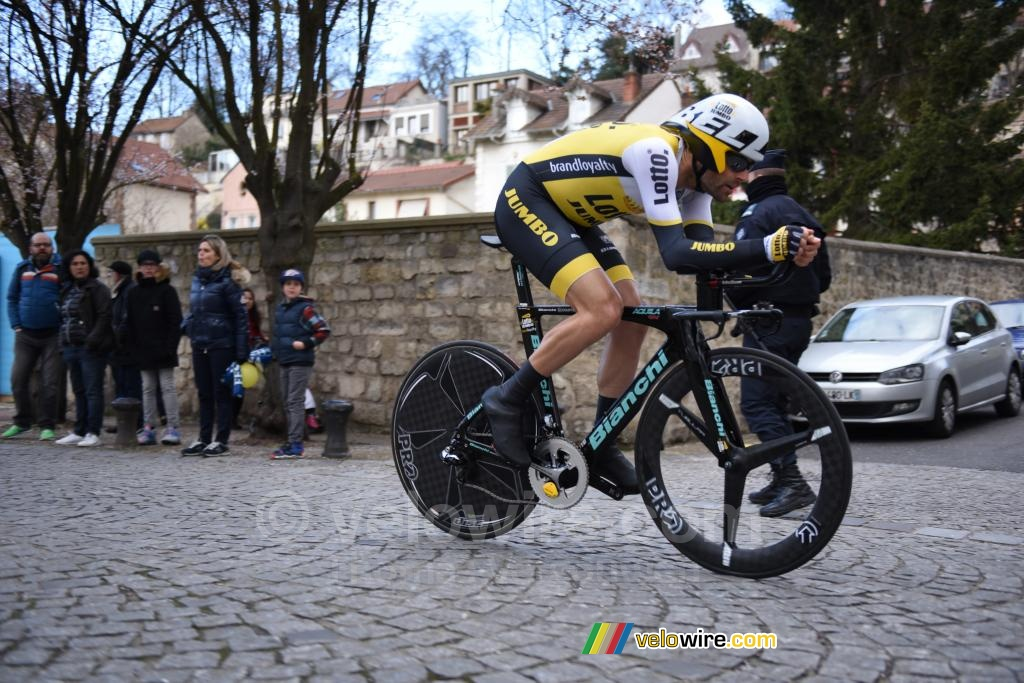 Paul Martens (Team Lotto NL-Jumbo)