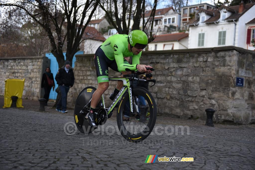 Wouter Wippert (Cannondale)