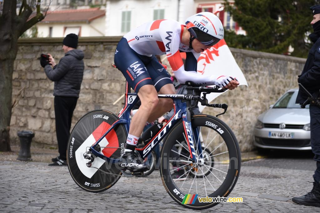 Oliver Naesen (IAM Cycling)