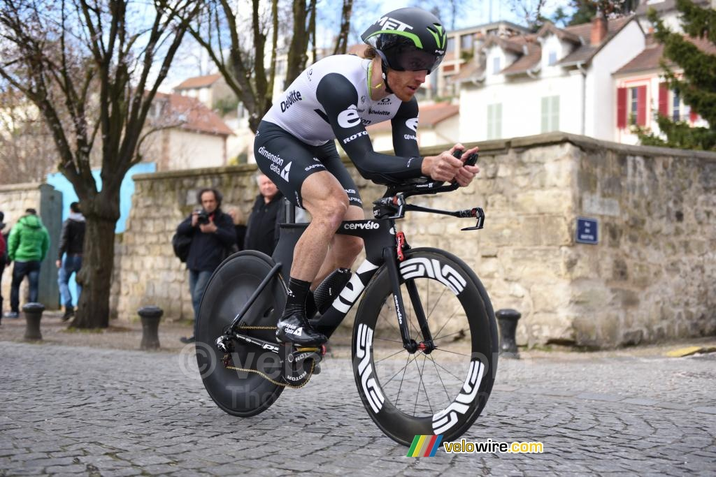 Tyler Farrar (Dimension Data)
