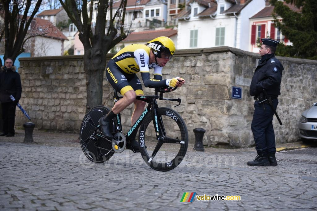 Bram Tankink (Team Lotto NL-Jumbo)