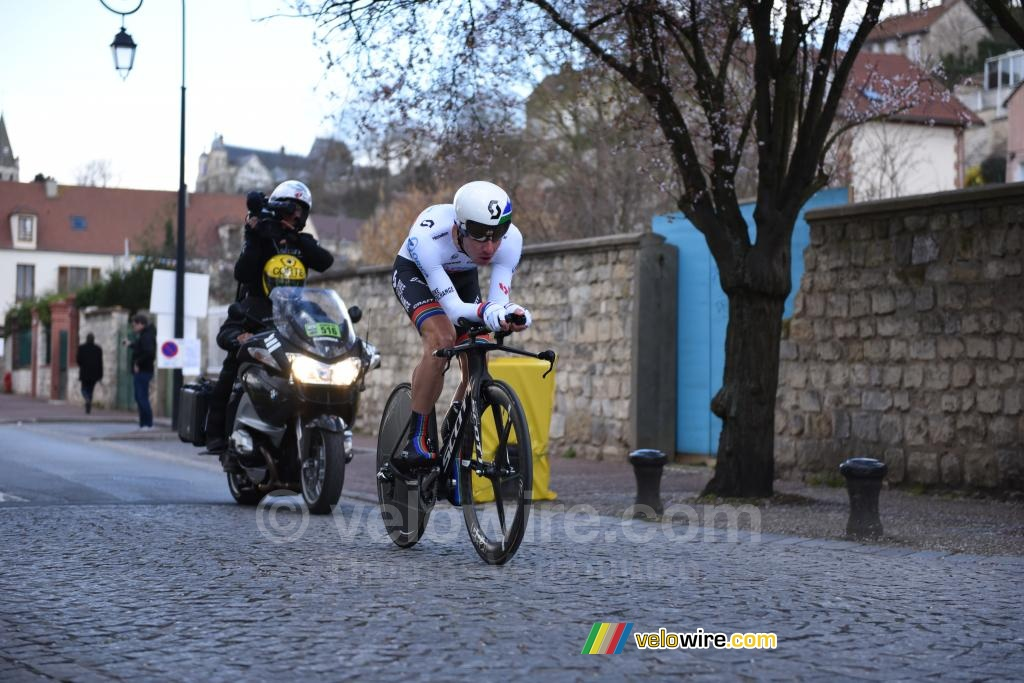 Daryl Impey (Orica-GreenEDGE)