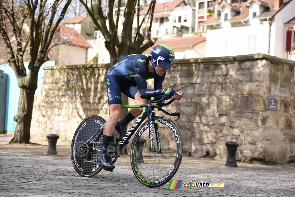 Jon Izaguirre (Movistar)