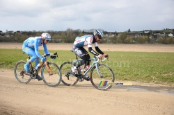 Thomas de Gendt & Thierry Hupond