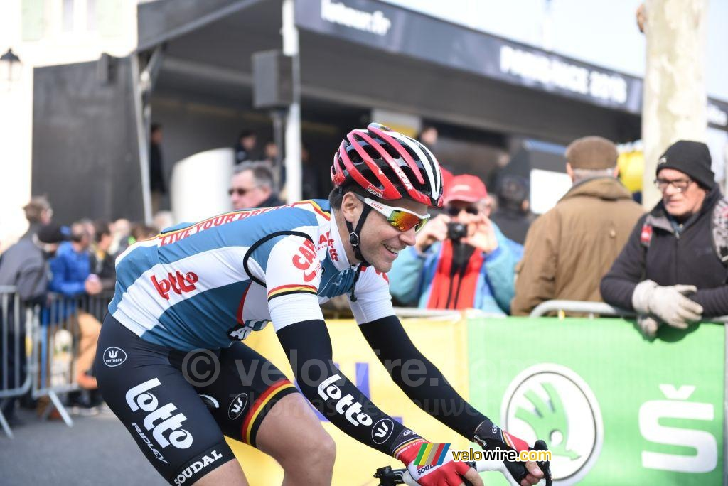 Tony Gallopin (Lotto-Soudal)