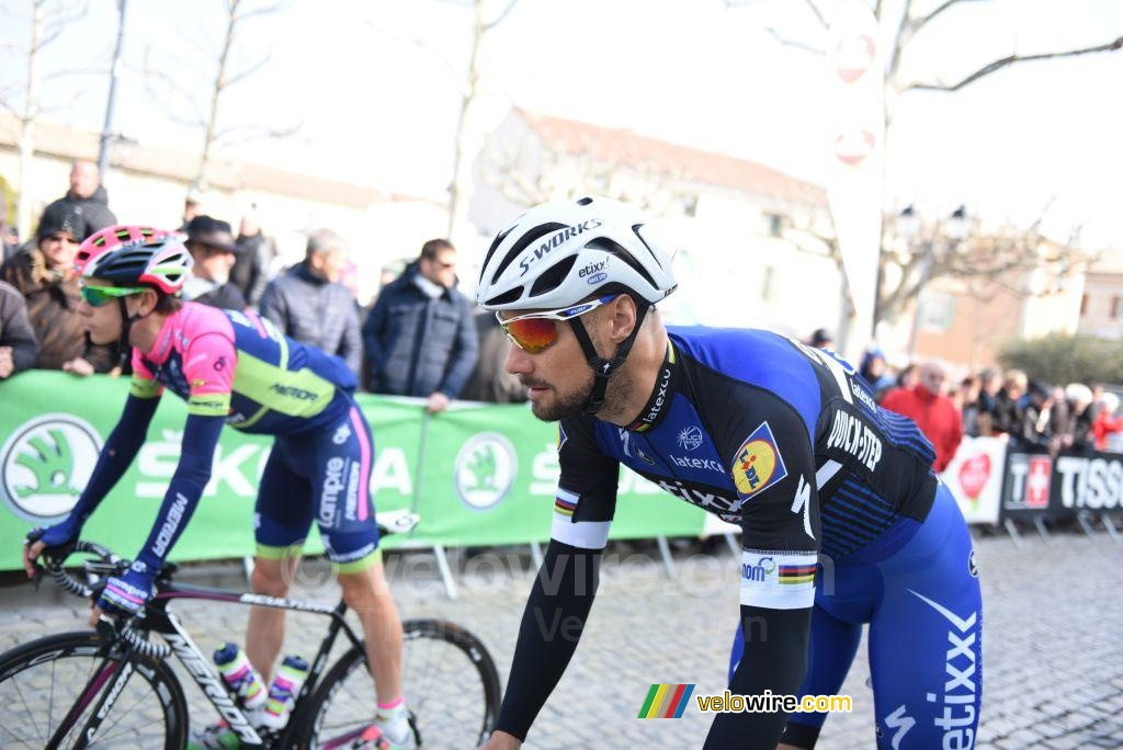 Tom Boonen (Etixx-QuickStep)
