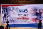 Stéphane Pallez (PDG de la FDJ) revient sur les 20 ans de sponsoring de l'équipe (246x)