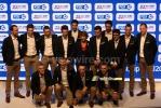 L'équipe masculine FDJ (302x)