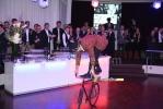 Un acrobat à vélo ! (218x)
