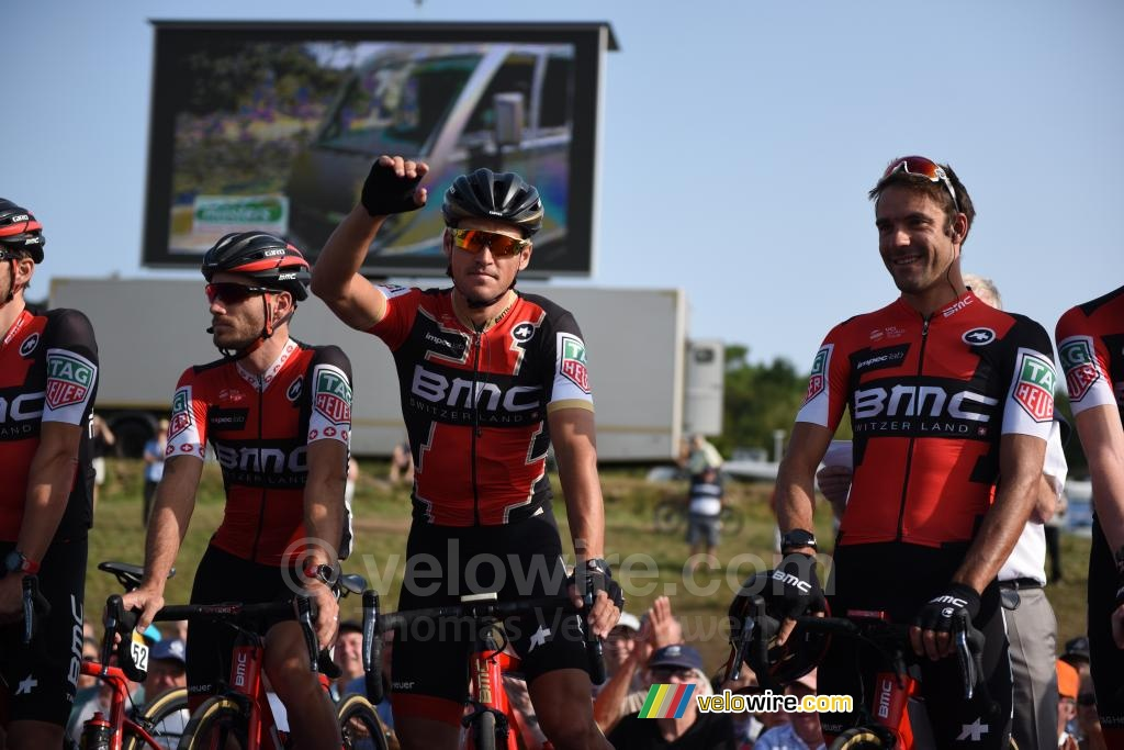 Greg van Avermaet (BMC Racing Team)