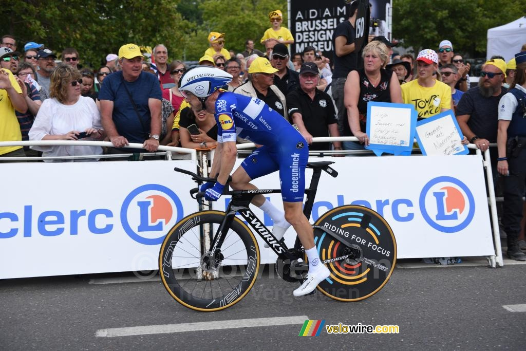 Dries Devenyns (Deceuninck - Quick-Step)