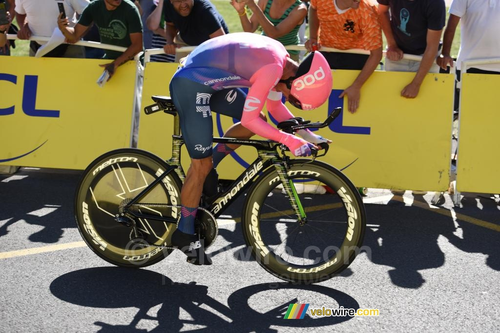 Rigoberto Uran (EF Education First)