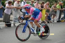 Paolo Tiralongo