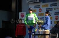 Lars Boom, maillot vert