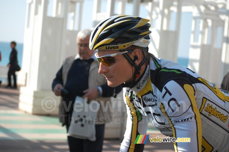 André Greipel (HTC-Columbia)