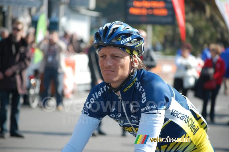 Alberto Ongarato (Vacansoleil Pro Cycling Team)