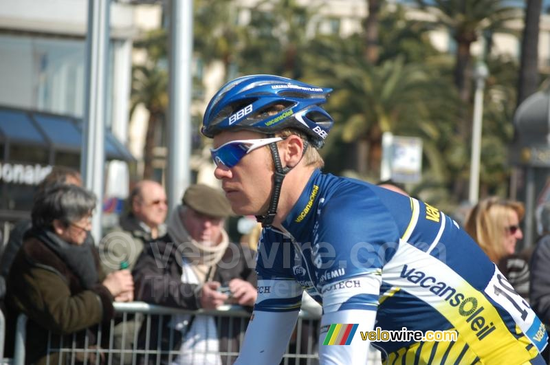 Jens Mouris (Vacansoleil Pro Cycling Team) (2)