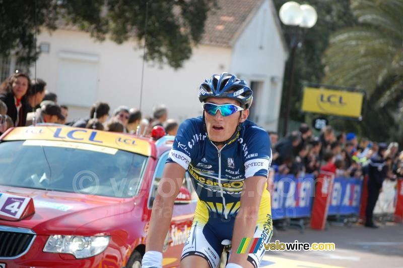 Brice Feillu (Vacansoleil Pro Cycling Team) (2)
