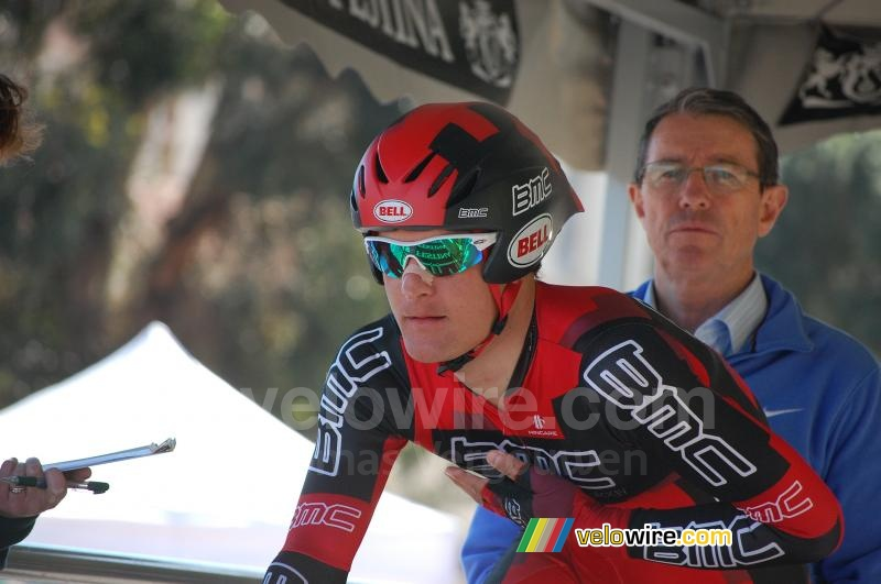 Thomas Frei (BMC Racing Team)