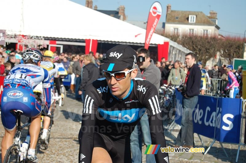 Michael Barry (Team Sky)