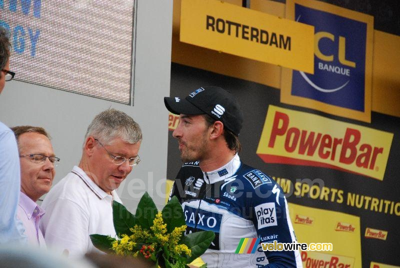 Fabian Cancellara (Team Saxo Bank) (5)