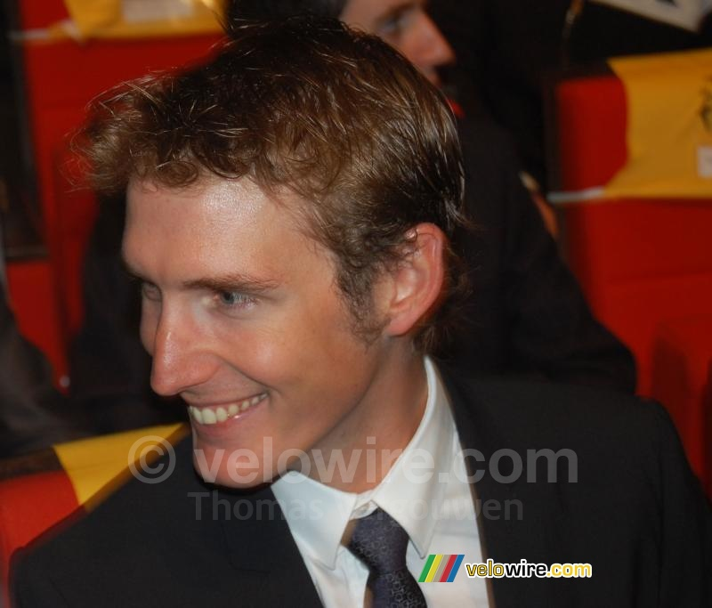 Andy Schleck (Team Saxo Bank) (2)