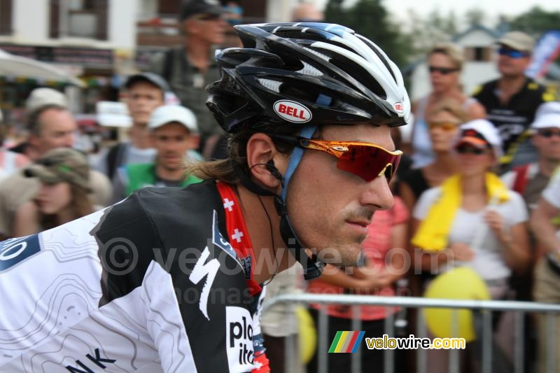 Fabian Cancellara (Team Saxo Bank)