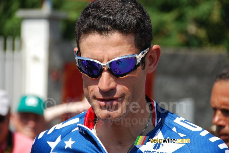 George Hincapie (BMC Racing Team)